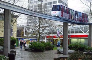 Swindon Monorail